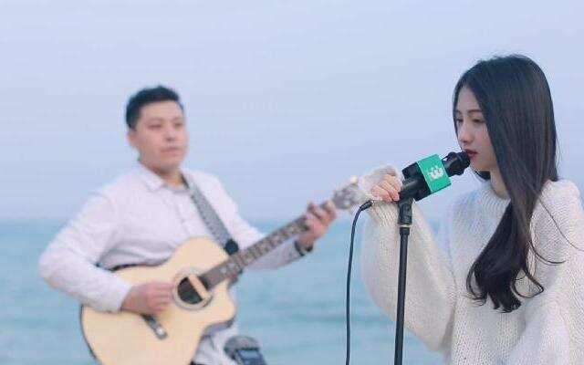 【不要音乐】深圳大学刘晶晶翻唱杨丞琳《左边》