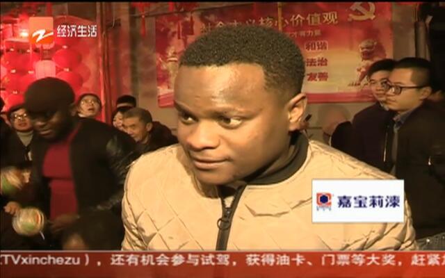 """杭州灯芯巷:开在家门口的""""老底子""""灯会"""