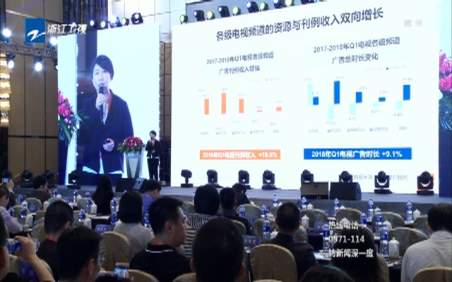 CTR发布2018中国广告市场及广告主营销趋势