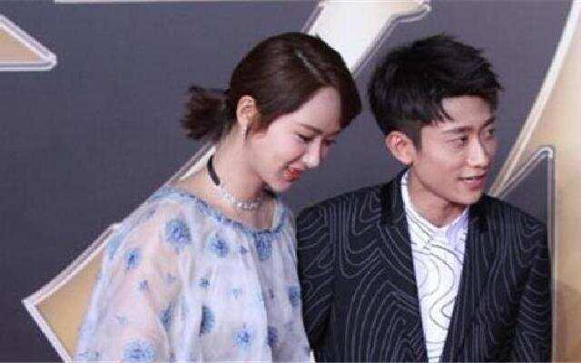 """高能stand by:杨紫张一山互怼引发""""经济纠纷""""  相爱相杀"""