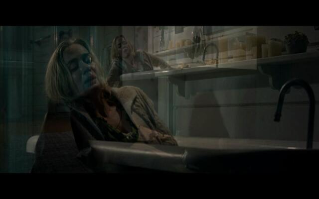 蓝朋友报到:《寂静之地》今日上映 五大看点深度剖析无声惊悚