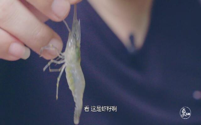 【更苏州】小满时节丨一碗三虾面迎来苏州的夏日