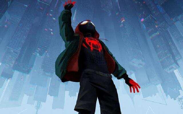《蜘蛛侠:新纪元》年末上映
