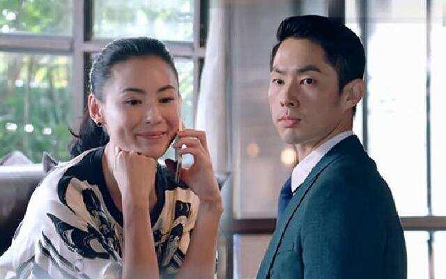 剧能聊:张柏芝十年后回归小荧屏 年度最强土味国产爱情剧强势来袭