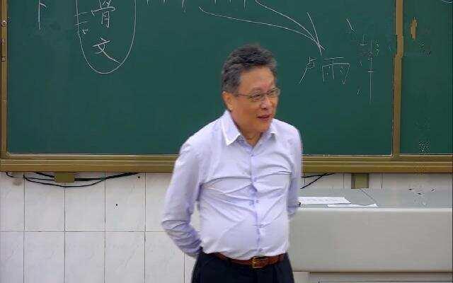 《同一堂课》第1期:张大春秀歌声 迷倒全班