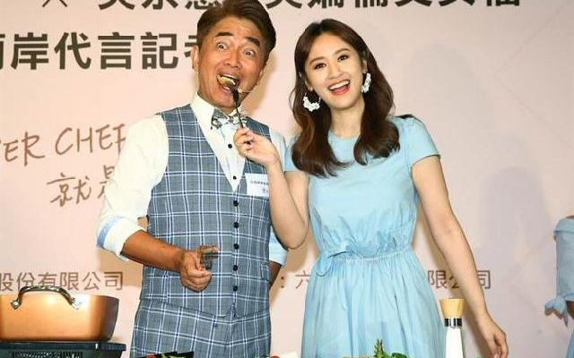 蓝朋友报到:吴宗宪为演唱会一周瘦5公斤  笑称要在女儿面前争回颜面