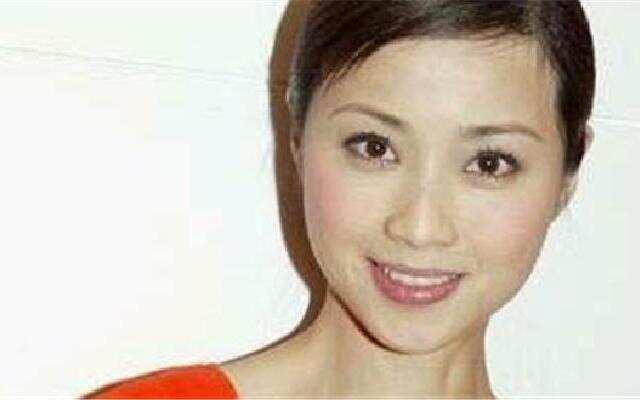蓝朋友报到:谭小环忙生意老公零投诉  未留意香港小姐取消外景