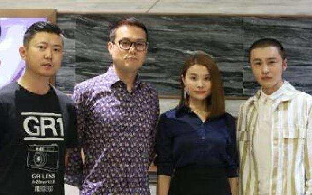 蓝朋友报到:电影《甩尾王2》主题观影活动在京举办