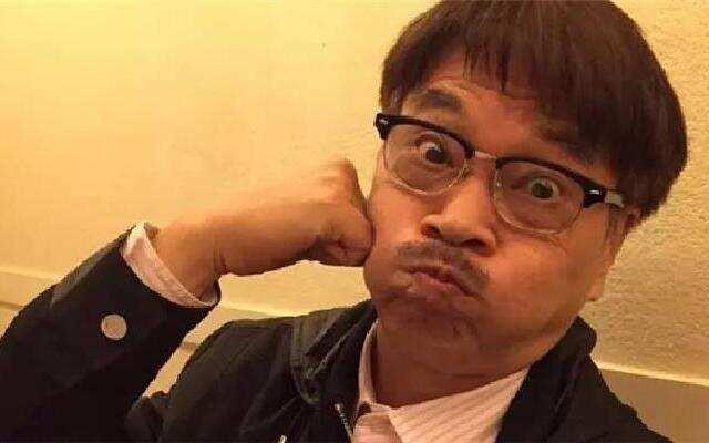 吴孟达忆演员路辛酸过往
