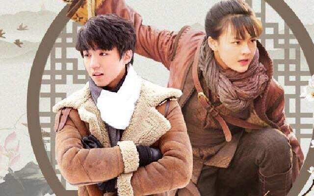 """剧能聊:王俊凯的荧屏初吻竟然给了她 《天坑鹰猎》""""真香""""警告"""