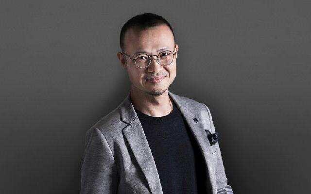 【一刻talks】刘博:创业是因为我想做一件尽兴的事