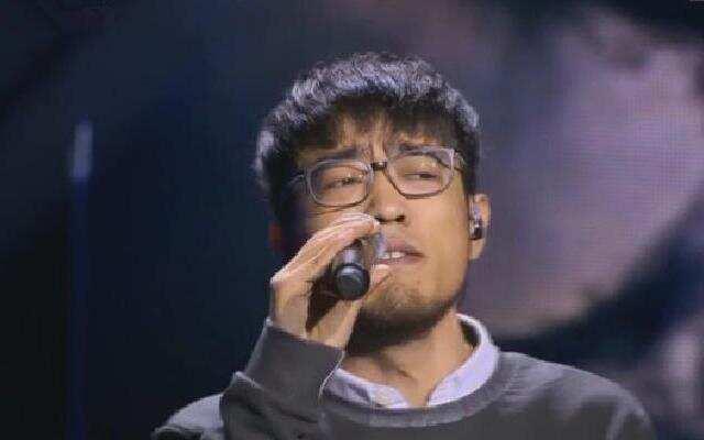 2018中国好声音:康树龙《魔鬼中的天使》 浙江卫视2018中国好声音