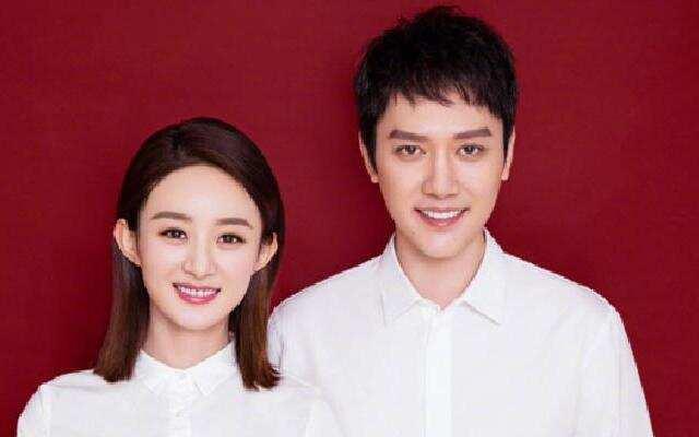 蓝朋友报到:赵丽颖冯绍峰宣布结婚喜讯 卡点双方生日甜蜜爆表
