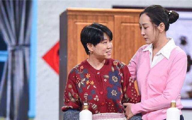 《我就是演员》:《过年》 沈春阳对战杜若溪