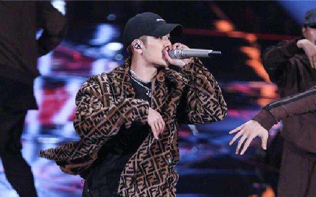 《X导师 is coming》:王嘉尔又酷又暖心 酷rapper没错了