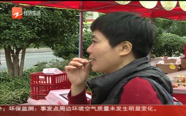 """1.5亿元""""放心豆芽""""项目投产  一包豆芽3块钱"""