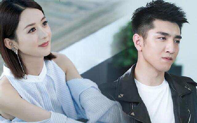 剧爱找茬:看赵锦鲤和孤狼总裁的新型恋爱 找《倾城时光》高甜穿帮!