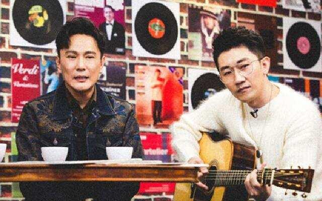 《你好生活家2》第11期:张信哲自曝出道后打工经历  与金志文即兴合唱金曲