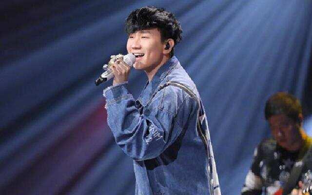 林俊杰《小情歌》甜蜜开启2019