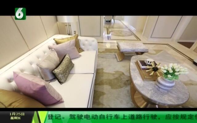 杭州地铁5号线年底开通  有哪些周边地铁盘