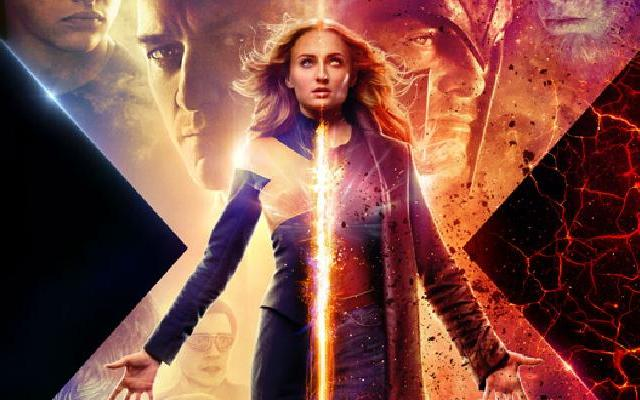 《X战警:黑凤凰》20年传奇迎终极一战