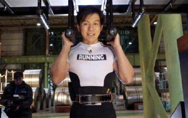 """《奔跑吧3》:""""最强能力者""""李晨登场 吴尊面对重量差倍感压力"""