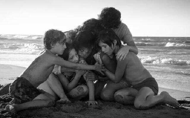 《罗马》奥斯卡最佳外语片展现女性温柔而坚定的力量