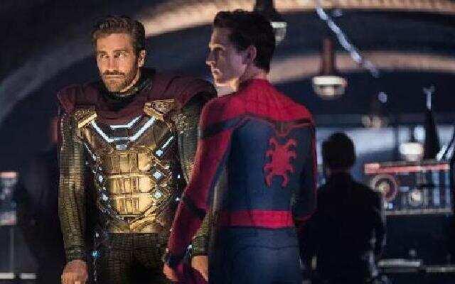 《蜘蛛侠:英雄远征》荷兰弟承袭钢铁侠精神迎战欧洲新危机