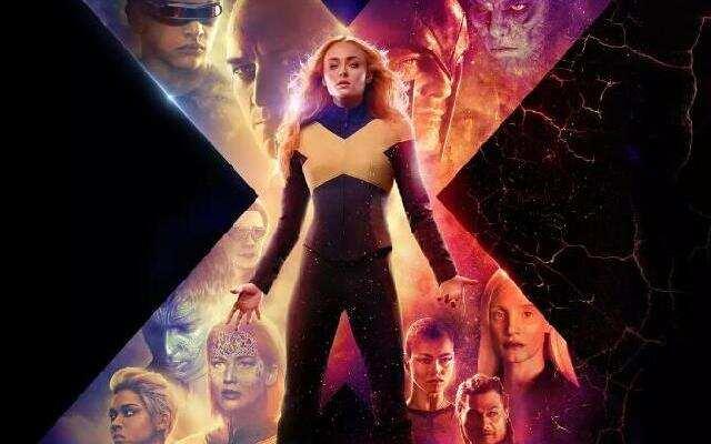 《X战警:黑凤凰》英雄集结出击