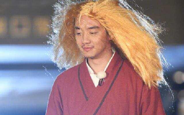 《奔跑吧》郑恺被发型耽误的一天