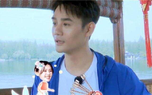 "《青春let's go》:王凯林允一路 ""相爱相杀"" 凯式低音炮了解一下"