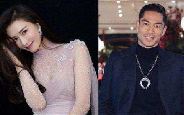 林志玲官宣结婚至微博瘫痪