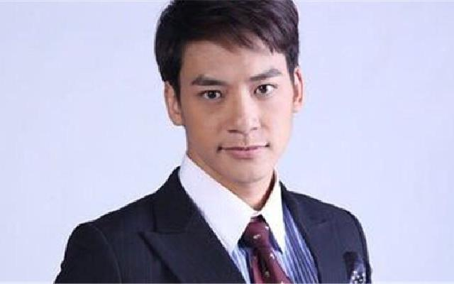 泰国男神Bie泪洒上海