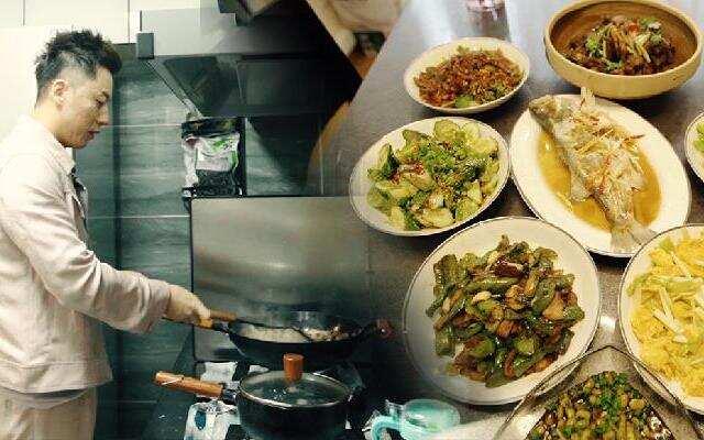 《现场人生 Life·Live》张磊去黄勇家做客 和勇妈共秀厨艺