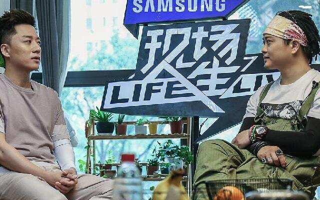 《现场人生 Life·Live》张磊谈《妈妈》创作灵感 歌词流露对母亲的感情