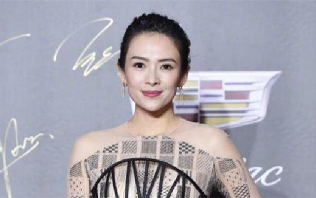 蓝朋友报到:上海国际电影节拉开帷幕 章子怡舒淇等红毯竞艳