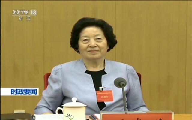 第七届世界军人运动会组委会第三次全体会议在京举行  许其亮孙春兰出席会议并讲话