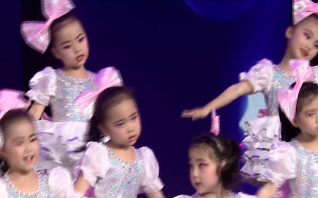 舞蹈《生日最快乐》