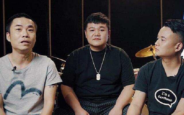 《现场人生 Life·Live》排练时乐手发生争执 共同表达音乐态度