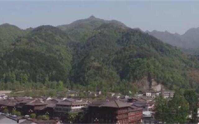 《中国村落》:自古兵家必争之地 秦蜀咽喉青木川