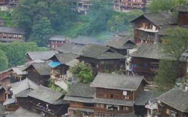 《中国村落》:了解苗族的历史和发展 西江千户苗寨是首选