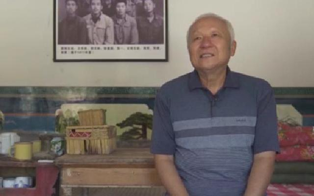 《中国村落》:燃烧青春的岁月 团结村知青的青春印记