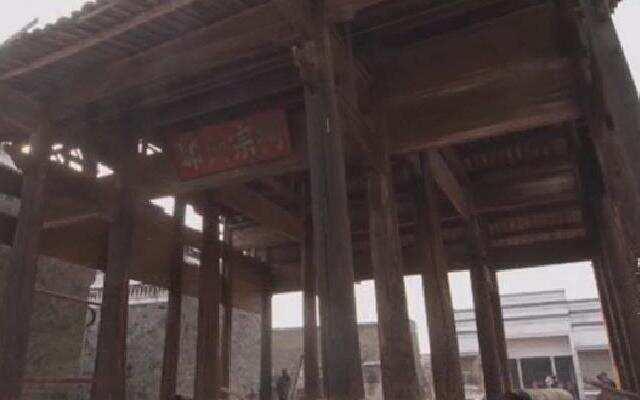 《中国村落》:邹梅村的喜与愁 新旧祠堂变迁与传承