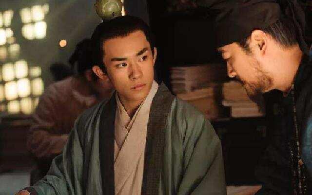《长安十二时辰》易烊千玺特辑:每个角色都是自己的一部分