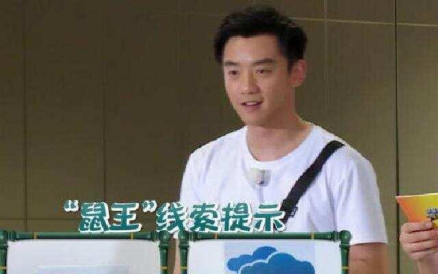《奔跑吧3》:人梯攀爬团队合作力量大 猫队郑恺成胜利关键