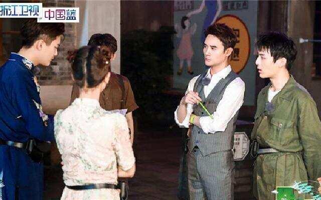 《青春环游记》吴谨言大胆猜测 熊梓淇如何自圆其说