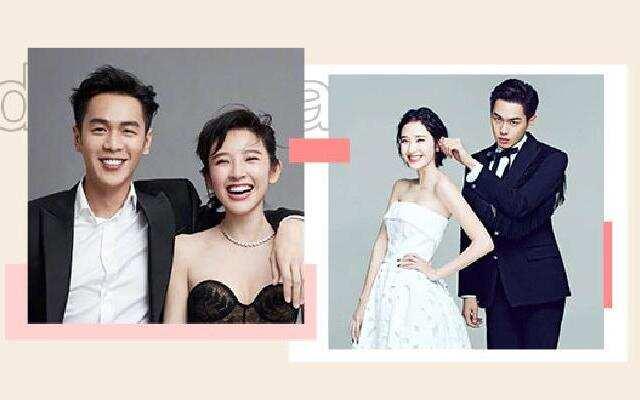 兔兔吐吐吐:唐艺昕大婚当天,张若昀和他老爸被查封了6000万财产?