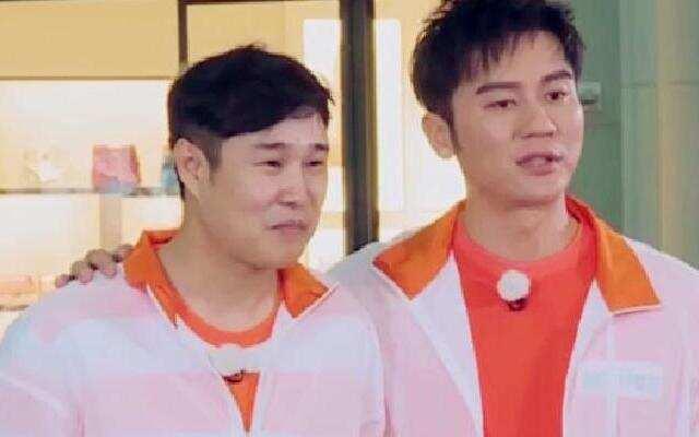 《奔跑吧3》:中国好邻居小沈阳上场 犹抱琵琶半遮面