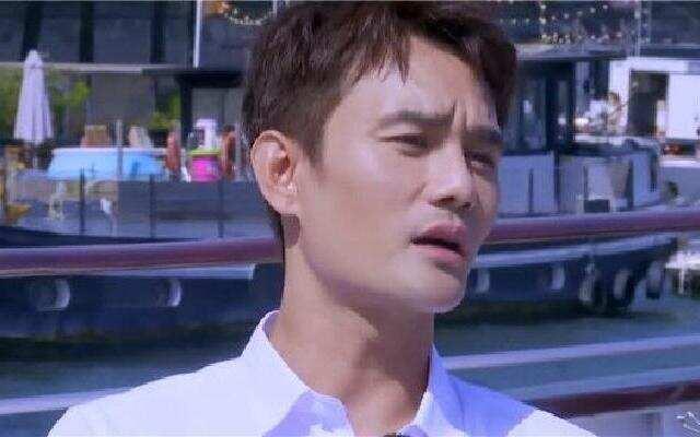 《青春环游记》:王凯大聊自己的爱情观 有三个字就可打动男孩!