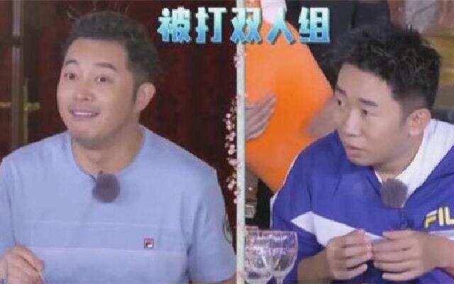 """《青春环游记》:青春旅行团体验法餐礼仪 王凯白宇沙溢杨迪频被""""暴打"""""""
